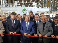 En büyük arıcılık fuarı Ankara'da düzenlendi