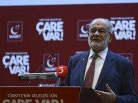 'Asgari ücret yoksulluk sınırına çıkarılmalı'