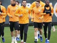 Galatasaray, Avrupa'da 277. maçına çıkıyor