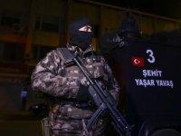 Ankara'da DHKP-C operasyonu: 14 gözaltı