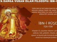 Batı'ya damga vuran İslam filozofu: İbn-i Rüşd