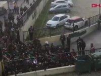 Bayrampaşa-Sakaryaspor maçı öncesi ortalık karıştı