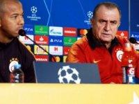 Terim'den Gomis, Sneijder ve Melo açıklaması