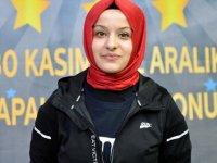 'Şampiyon Zeynep' mindere çıkmak için gün sayıyor
