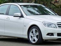 Satılık Mercedes-Benz