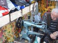 67 yıllık ayakkabı ustası Nihat Açıkgöz'den tüyolar
