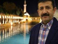 Eyyübiye Belediye Başkanı Mehmet Ekinci'den mesaj var