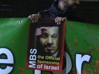 Kaşıkçı cinayeti şüphelisi Suudi Veliaht İsrail'e sığındı