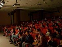 Sincan'da Suriyeli çocuklar için tiyatro