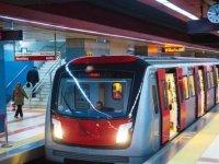 Ankara Metrosunda korkunç olay! Seferler Durduruldu