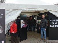 Göçmen çocuklarla empati kurabilmek için çadır kurdular