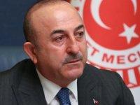 Çavuşoğlu: Irak'ın yeniden inşası lazım