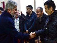 Mustafa Tuna'dan Pursaklar açıklaması