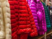 Havalar soğudu, kışlık giysi piyasası ısındı