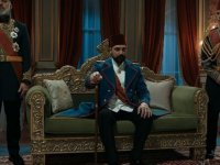 Payitaht Abdülhamid'e yurt dışında da yoğun ilgi