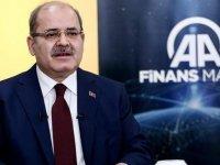 Vakıfbank Genel Müdürü'nden dikkat çeken ekonomi değerlendirmeleri