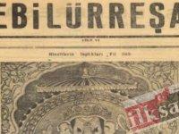 Muhafazakarların ilk dergisini kim çıkardı? Eşref Edip kimdir?