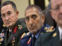 Eski 3. Kolordu Komutanı Erdal Öztürk'e beraat