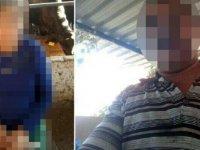 Üvey abisi tecavüz etti, 12'sinde ikiz annesi oldu