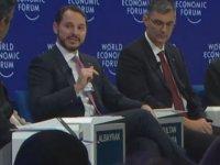 Berat Albayrak: Türkiye güçlü bir dengeye sahip