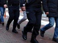 Van'daki terör operasyonunda 12 tutuklama