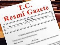 Resmi gazetede yayınlandı: 9 üniversiteye rektör atandı