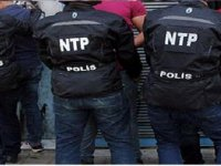 27 ildeki sokak operasyonlarında 35 kilo uyuşturucu ele geçirildi