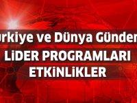 Türkiye ve dünya gündemi - 19 Şubat 2019