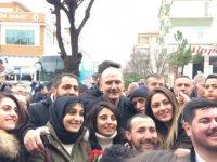 Süleyman Soylu, Karapürkçek'te vatandaşlara seslendi
