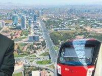 Özhaseki: Ankara'da raylı sistemi iki katına çıkarmamız lazım