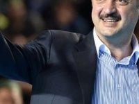 Mesut Akgül neden tekrar aday gösterilmedi?