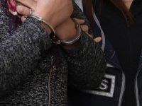 Interpol'un aradığı DEAŞ üyesi kadınlar Bursa'da yakalandı
