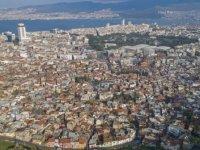 'İmar barışından yararlanan binalara güçlendirme hakkı verilmeli'