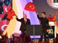 Fethi Yaşar'dan Yenimahalle'ye 30 proje