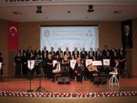 Keçiören'de Türk Sanat Müziği keyfi