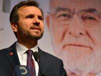Saadet Partisi Ankara adayını belirledi