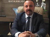 MHP Sincan İlçe Başkanı istifa etti