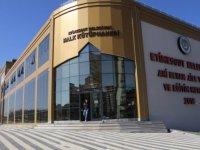 Etimesgut'ta 2 bin kişilik kütüphane açıldı