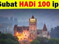 20 Şubat 20.30 HADİ ipucu: Kont Drakula'nın Şatosu hangi ülkededir? Hadi 100 ipucu sorusu cevabı