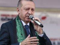 Cumhurbaşkanı Erdoğan: 'Serbest  piyasa' diyen külahıma anlatsın
