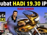 HADİ GAMER ipucu: GTA Vice City oyununun baş karakteri kim? 21 Şubat 19.30 Hadi ipucu sorusu