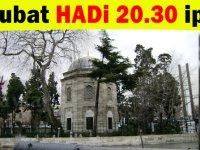 Barbaros Hayreddin Paşa Türbesi hangi ilçede, nerede? 21 Şubat Hadi 20.30 ipucu sorusu cevabı