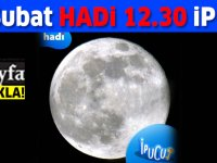 22 Şubat 12.30 HADİ ipucu: Ay'ın, Dünya ile Güneş arasına girmesi hangi doğa olayıdır? 12.30 ipucu cevabı