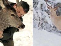 Veysel Tiryaki'den Altınköy'ün geyikleriyle klip