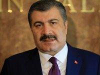 Sağlık Bakanı Fahrettin Koca, Yıldız Tilbe'ye cevap verdi