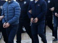 Adana merkezli 12 ilde FETÖ operasyonu: 18 gözaltı kararı
