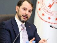 Bakan Albayrak'tan dolar açıklaması: seçimden sonra daha çok beklersiniz