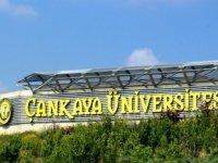 Çankaya Üniversitesi Araştırma Görevlisi alım ilanı