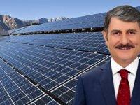 Yenilenebilir enerji sözü