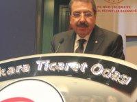 İstihdam Toplantısı Ankara'da yapıldı